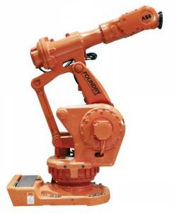 Robot arm industry bearing
